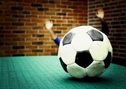 happy football