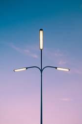 Triple Lantern