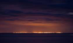 Belgiens Küste