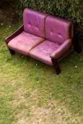 Sofa Oben