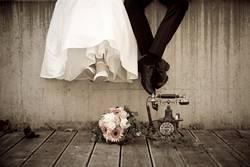 Hochzeitsnostalgie