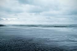 Sanfte Nordsee