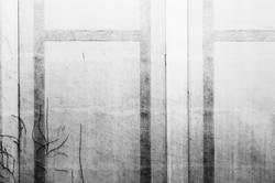 Fassade, grau