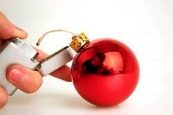 Frohe Weihnachten ;-)
