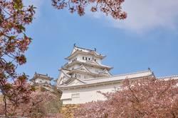Burg Himeji - Japan