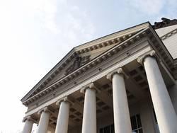 theatersäulen