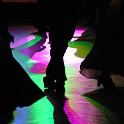 Tanzstunde II