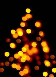 """""""Sehtest"""" oder """"Weihnachtsbaum nach 4 Litern Glühwein"""""""