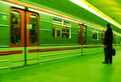 Toxic Subway