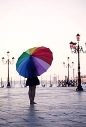 Let's Colour Venice VI