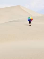 Colour the Desert.