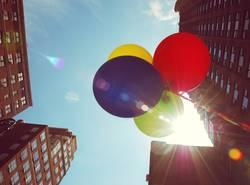 Baloon Tycoon.