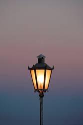 Licht...
