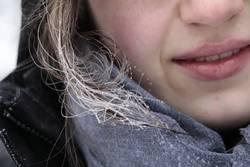 Frozen Breath.
