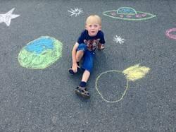 Little Kid Planet.