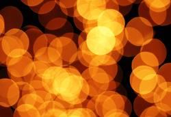 Golden Eye - Weihnachten ist zum Lichteln da.