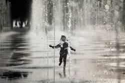 Water Dance I