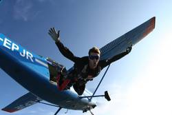 Skydive Exit