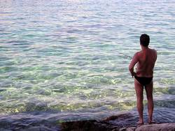 Kroatischer Fischer