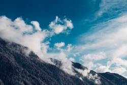 Blue Mountain Drama