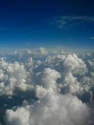 Wolkentürmchen