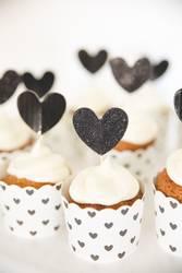 Cupcake-Liebe.