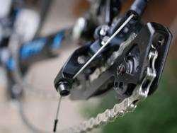 Fahrrad aufbauen 3
