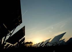 Solarfeld Bammersdorf