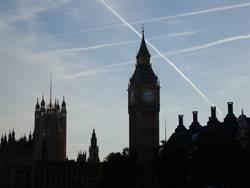 Big Ben Crossings