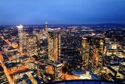 Skyline_Frankfurt