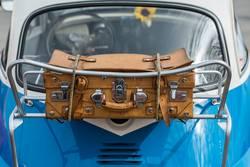 Auto Kofferträger