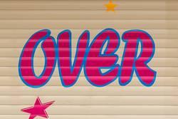Aus, Over