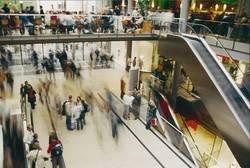 hektik beim einkaufen