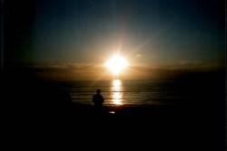 Atlantic Sunset.