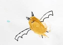 Fröhliche Fledermaus