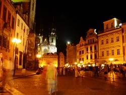 Prager Nachtleben