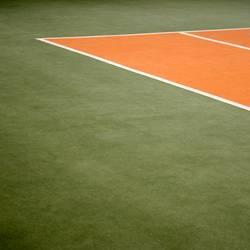 Tennishallensasion