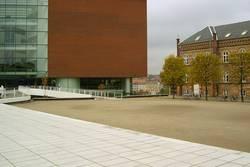 Århus Kunstmuseum, Denmark