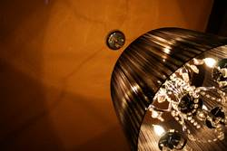 Klunkerlampe