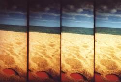sandstrand.