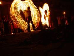 Feuer I