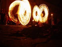 Feuer II