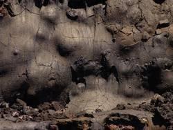 Mur lavaesque