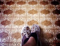 fancy shoes *2