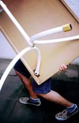 Der Möbelpacker