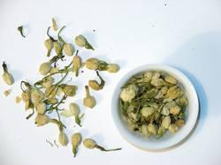 Jasminblüten Tee