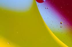Öl abstrakt
