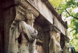 Grab im Alten Friedhof Offenbach