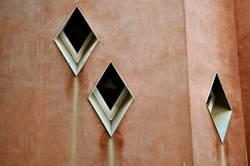 Fensterähren