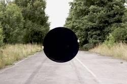 black hole one